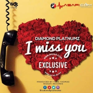 Diamond Platnumz - I Miss You